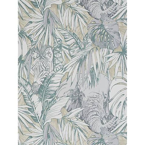 buy prestigious textiles samburu wallpaper john lewis. Black Bedroom Furniture Sets. Home Design Ideas