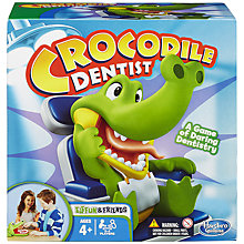 Buy Crocodile Dentist Game Online at johnlewis.com