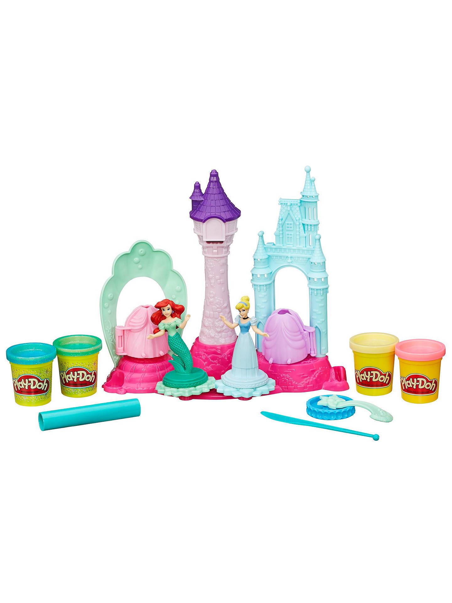 ... BuyPlay-Doh Disney Princess Royal Palace Clay Kit Online at  johnlewis.com ... 1cab466e73583