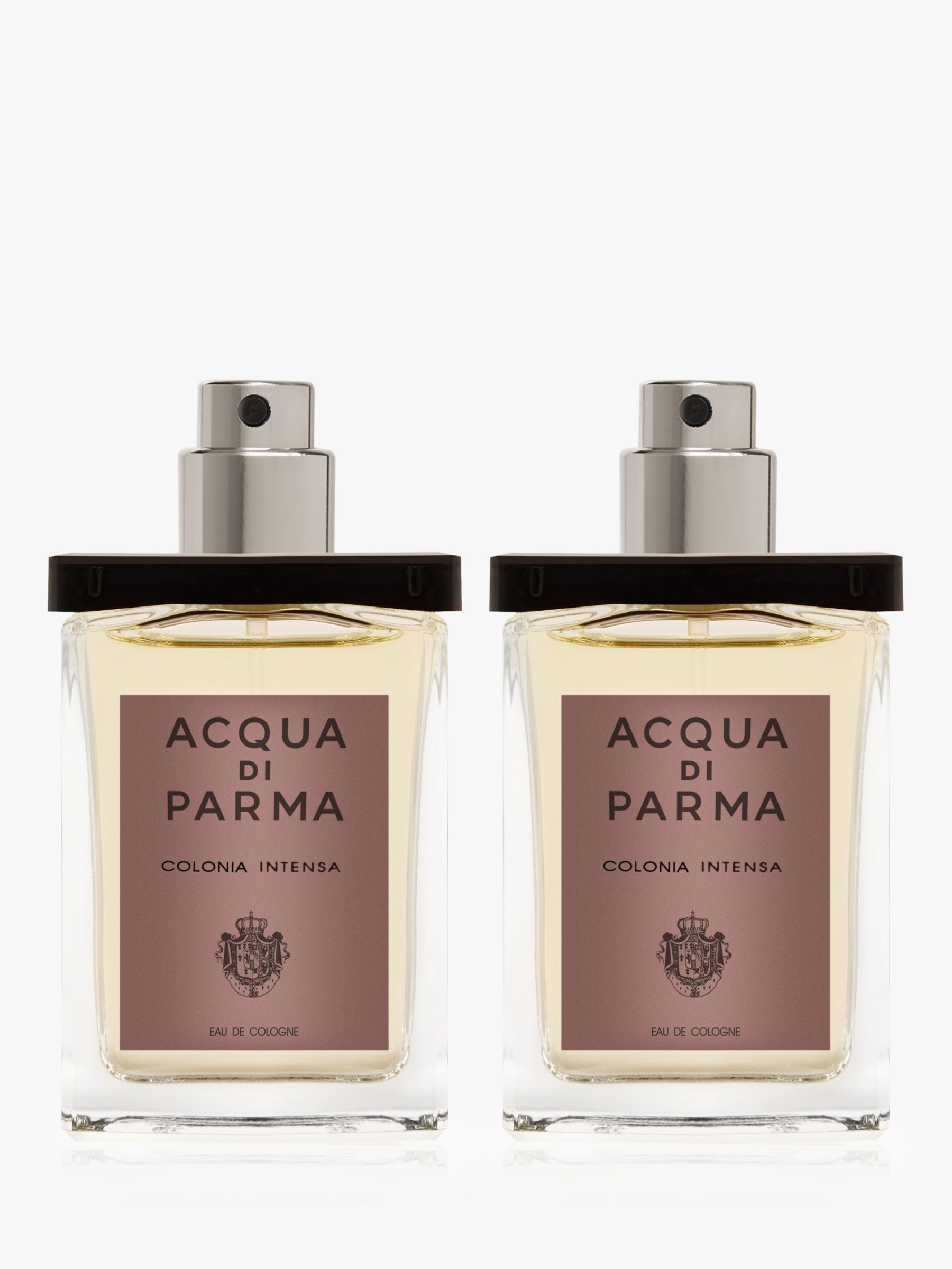 Acqua Di Parma Acqua di Parma Colonia Intensa Travel Spray Refill, 2 x 30ml