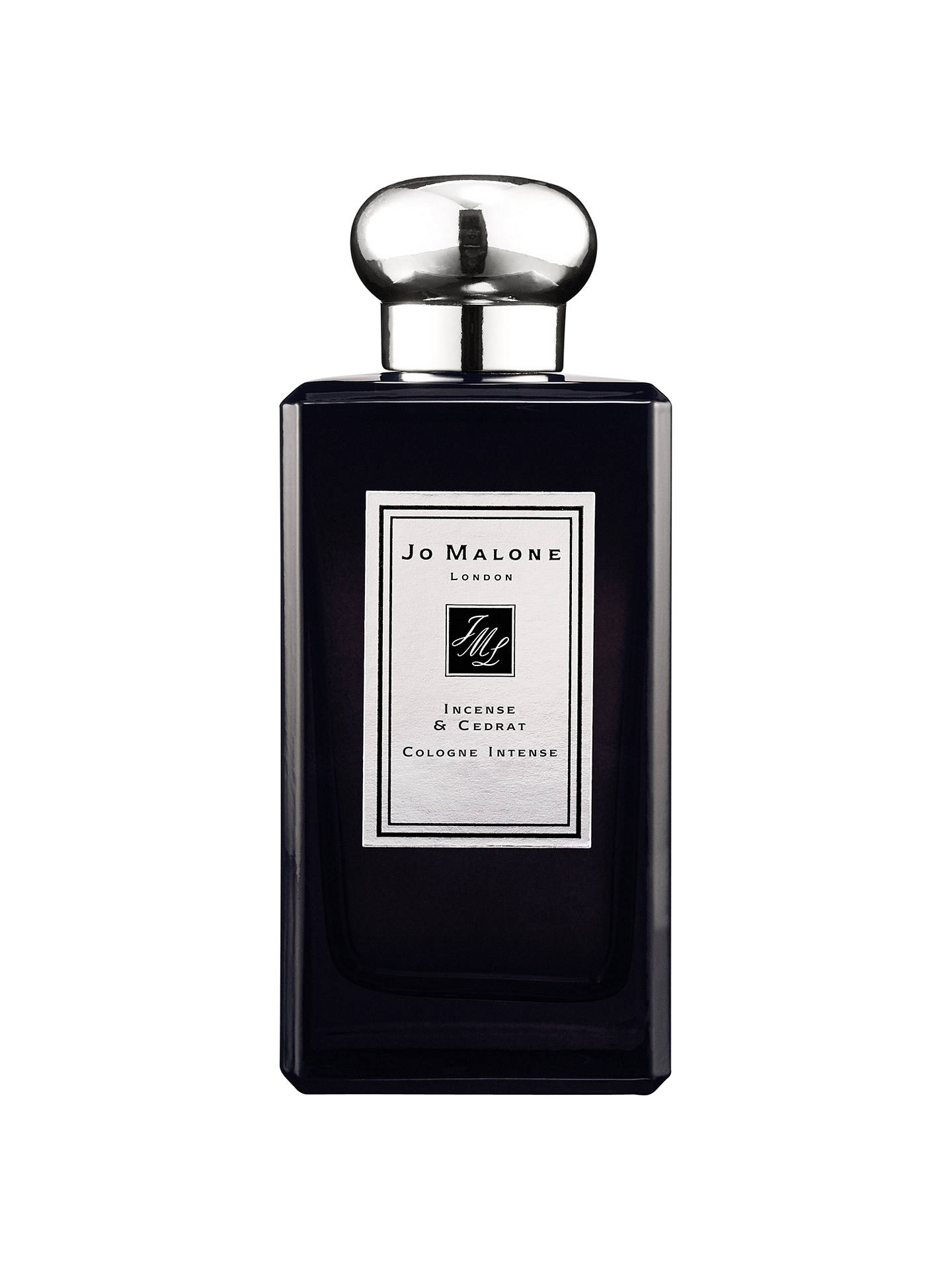 BuyJo Malone London Incense & Cedrat Cologne Intense, 100ml Online at johnlewis.com