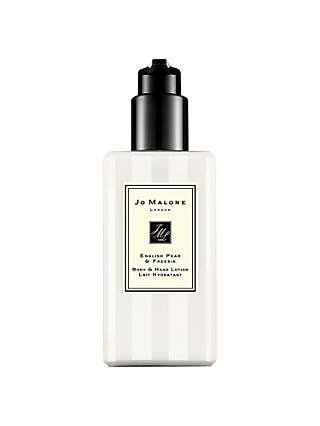 Jo Malone London English Pear & Freesia Body and Hand Lotion, 250ml