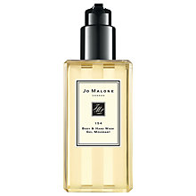 Buy Jo Malone London 154 Body & Hand Wash, 250ml Online at johnlewis.com