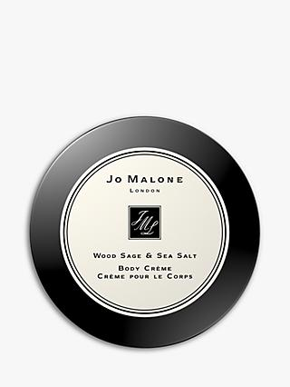 Jo Malone London Wood Sage & Sea Salt  Body Crème, 175ml