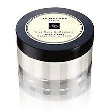Buy Jo Malone London Lime Basil & Mandarin Body Crème, 175ml Online at johnlewis.com