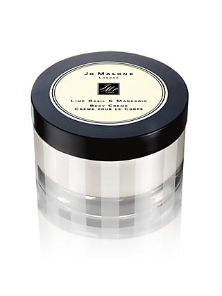 Jo Malone London Lime Basil & Mandarin Body Crème, 175ml