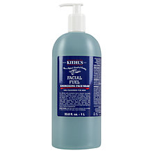 Buy Kiehl's Facial Fuel Online at johnlewis.com