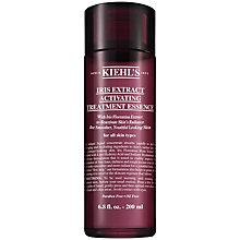 Buy Kiehl's Iris Extract Activating Treatment Essence, 200ml Online at johnlewis.com