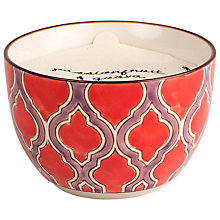 Buy Paddywax Boheme Large Passionfruit and Guava Scented Candle Online at johnlewis.com
