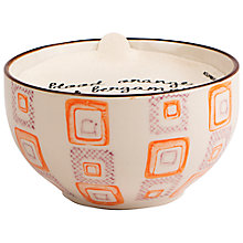 Buy Paddywax Boheme Small Blood Orange and Bergamot Scented Candle Online at johnlewis.com