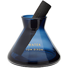 Buy Tom Dixon Water Scented Diffuser Online at johnlewis.com