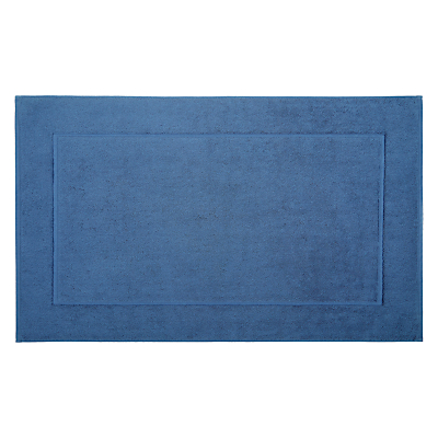 Product photo of John lewis supreme terry cotton bath mat