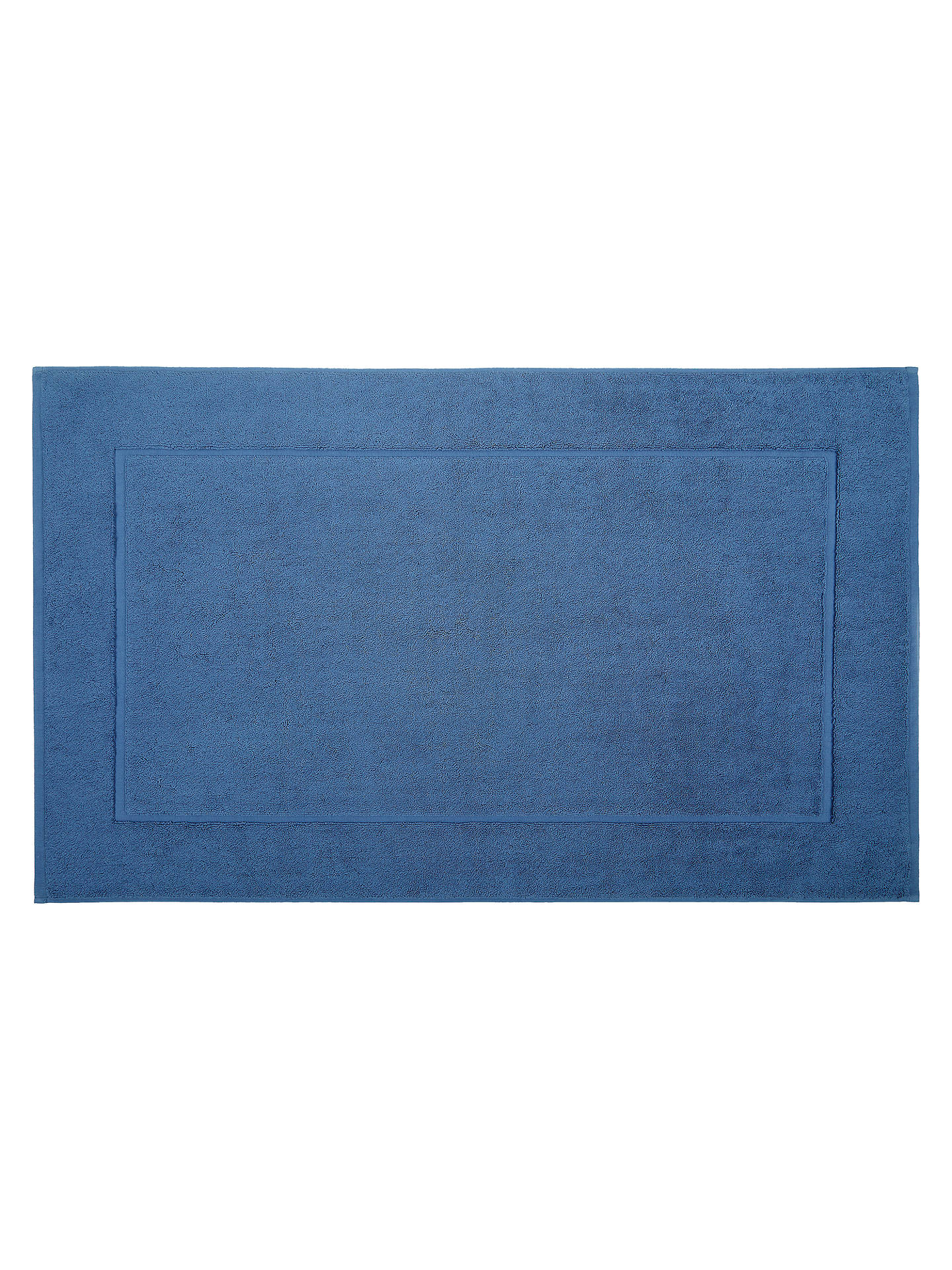john lewis supreme terry cotton bath mat at john lewis partners. Black Bedroom Furniture Sets. Home Design Ideas