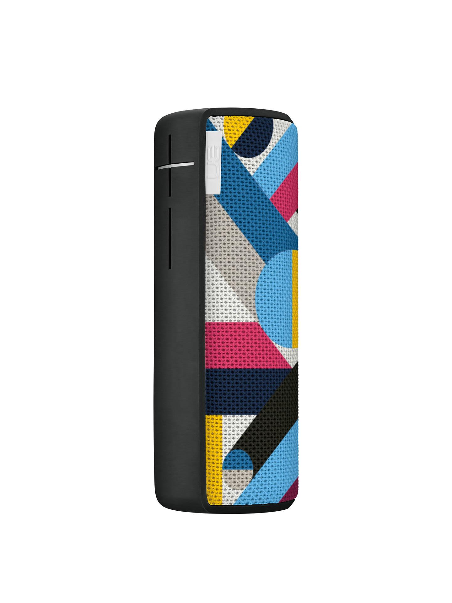 UE BOOM by Ultimate Ears Boom Bluetooth NFC Portable Speaker