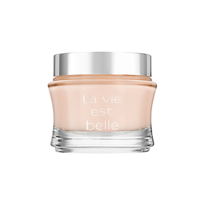 Product photo of Lanc me la vie est belle perfumed body cream 200ml