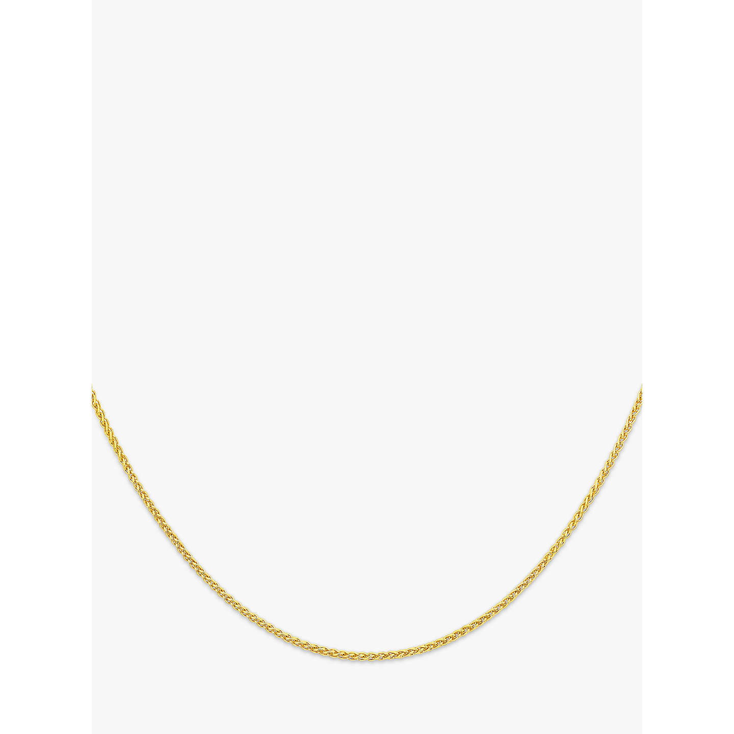 diamonds jewellery chain gold new white chains quot miltons spiga image