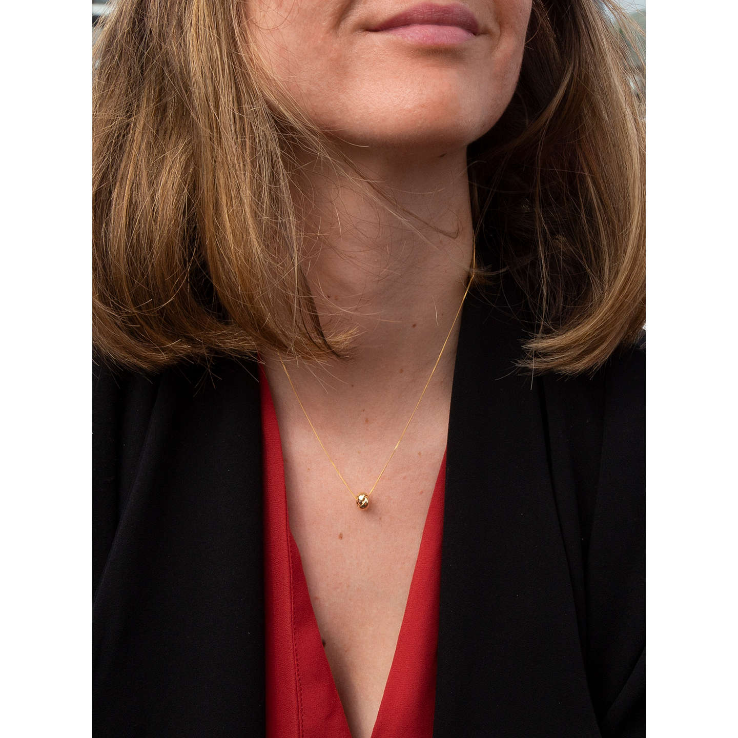 pendant main knot buykit pdp kit necklace online at sterling johnlewis heath silver rsp com