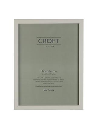 Croft Collection Photo Frame FSC-Certified, 30 x 40cm