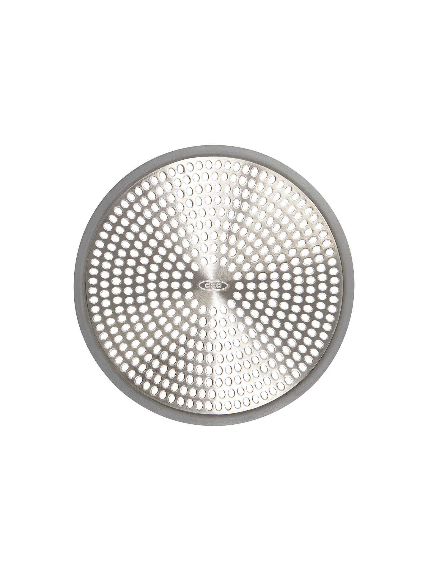 Oxo Good Grips Shower Drain Protector At John Lewis Partners
