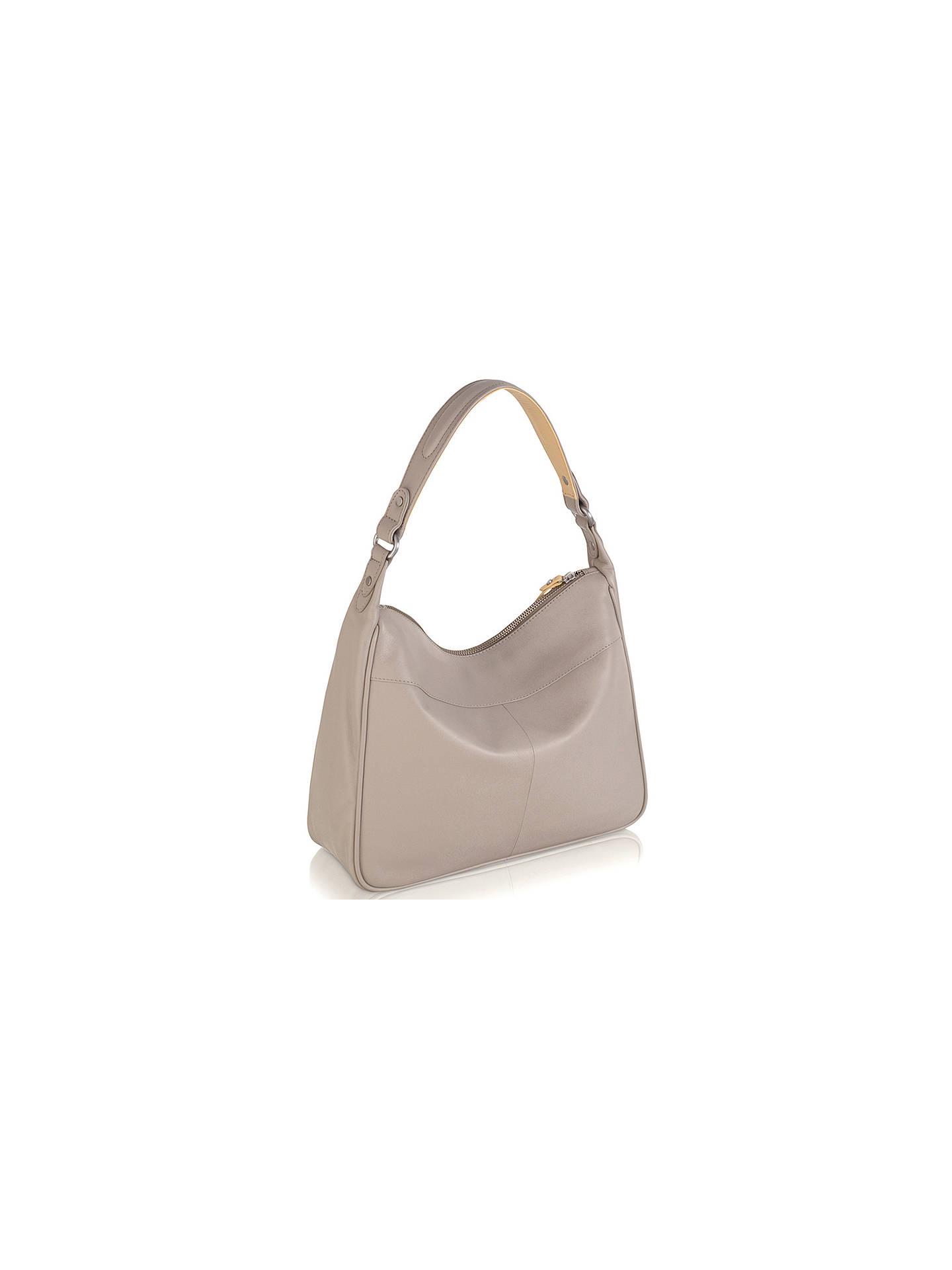 Radley Frith Street Medium Leather Hobo Bag at John Lewis   Partners 35eb5ea2c36cc