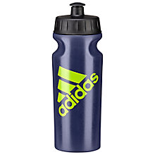 Buy Adidas 500ml Water Bottle Online at johnlewis.com