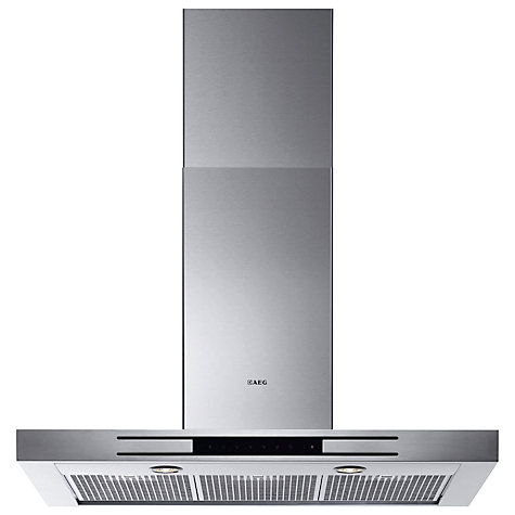 buy aeg x69454md10 chimney cooker hood stainless steel online at johnlewis com     buy aeg x69454md10 chimney cooker hood stainless steel   john lewis  rh   johnlewis com