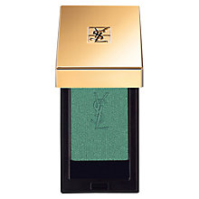 Buy Yves Saint Laurent Couture Mono Eyeshadow Online at johnlewis.com