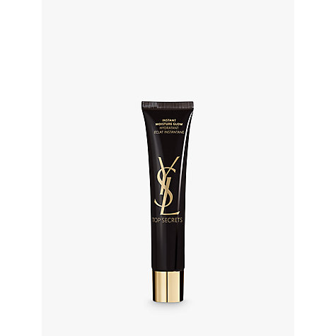 Buy Yves Saint Laurent Top Secrets Instant Moisture Glow Online at johnlewis.com