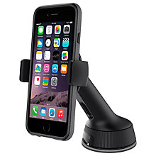 Buy Belkin In Car Universal Window Mount, Black Online at johnlewis.com