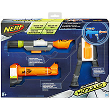 Buy Nerf Modulus Long Range Upgrade Kit Online at johnlewis.com