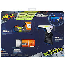 Buy Nerf Modulus Stealth Ops Upgrade Kit Online at johnlewis.com