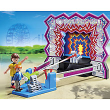Buy Playmobil Summer Fun Tin Can Alley Online at johnlewis.com