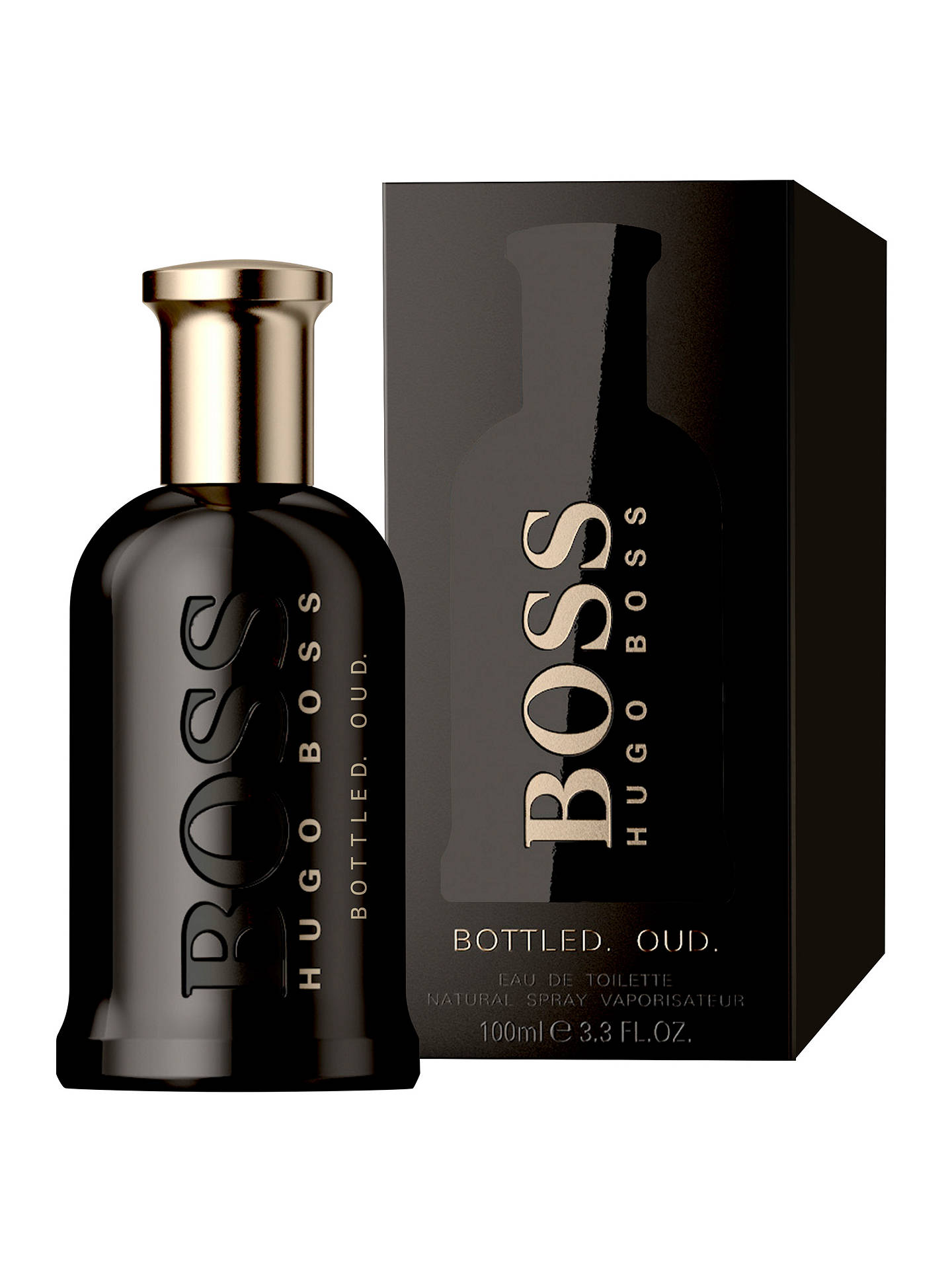 cheap sale newest great fit HUGO BOSS BOSS Bottled Oud Eau de Parfum