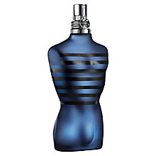 Buy Jean Paul Gaultier Le Male Ultra Eau de Toilette Online at johnlewis.com