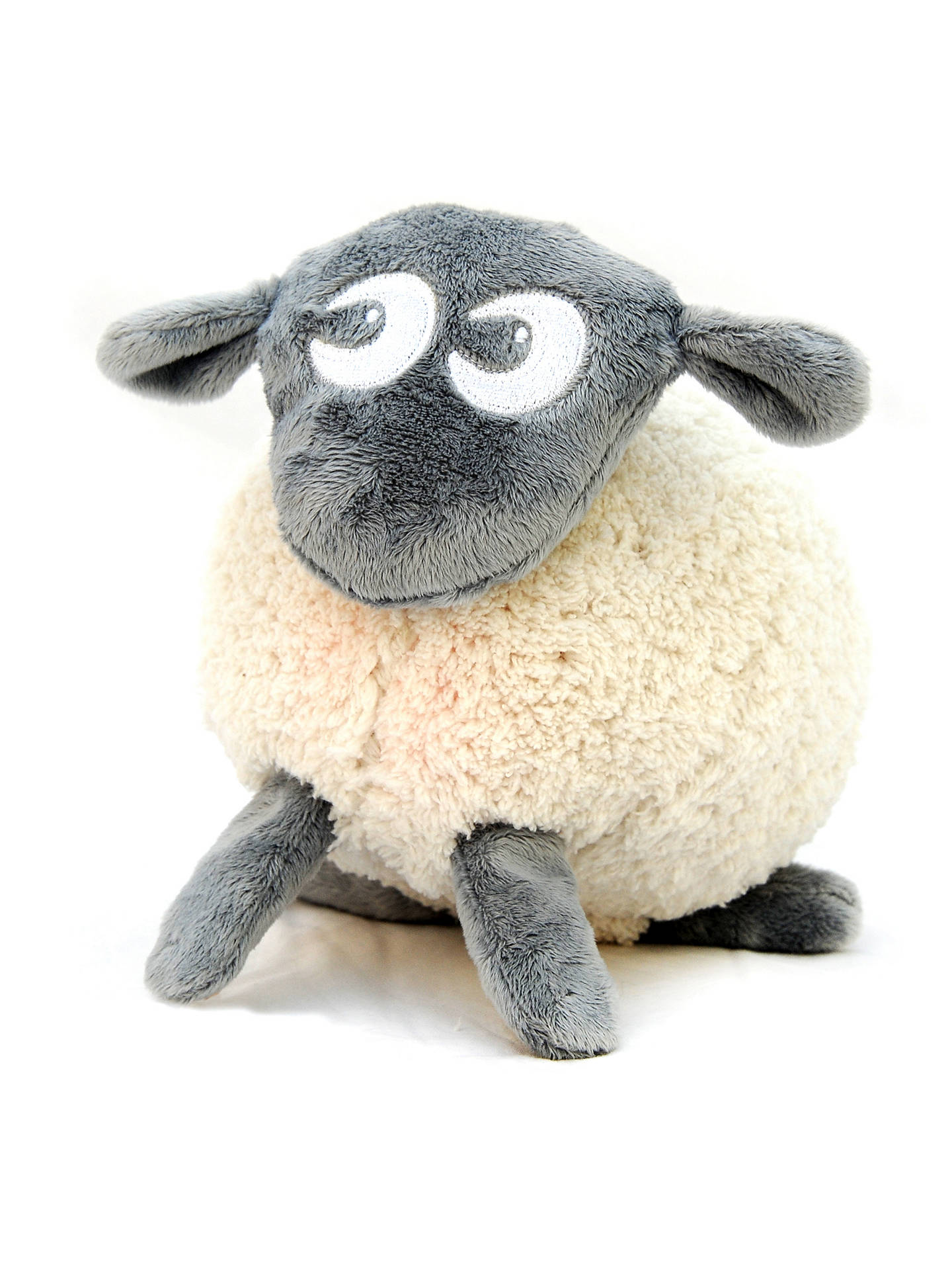 BuyEwan The Dream Sheep, Grey Online at johnlewis.com