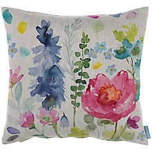 Buy bluebellgray Tetbury Charlie Cushion, Multi Online at johnlewis.com