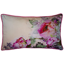 Buy Ted Baker Pure Peony Cushion Online at johnlewis.com