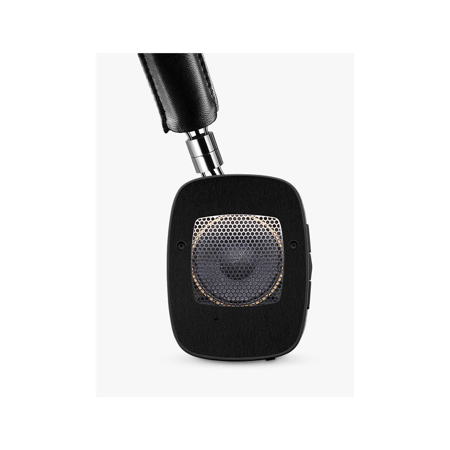 BuyBowers & Wilkins P5 Wireless On-Ear Headphones, Black Online at johnlewis.com
