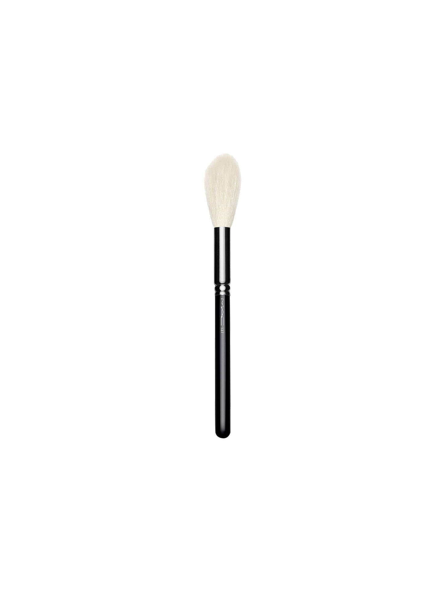 MAC Long Blending Brush – 137