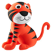 Buy little home at John Lewis Tiger Toy Online at johnlewis.com