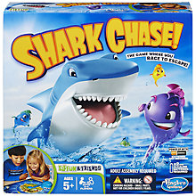 Buy Shark Chase Game Online at johnlewis.com