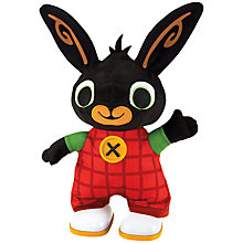 Buy Bing Bunny My Friend Bing Toy Online at johnlewis.com