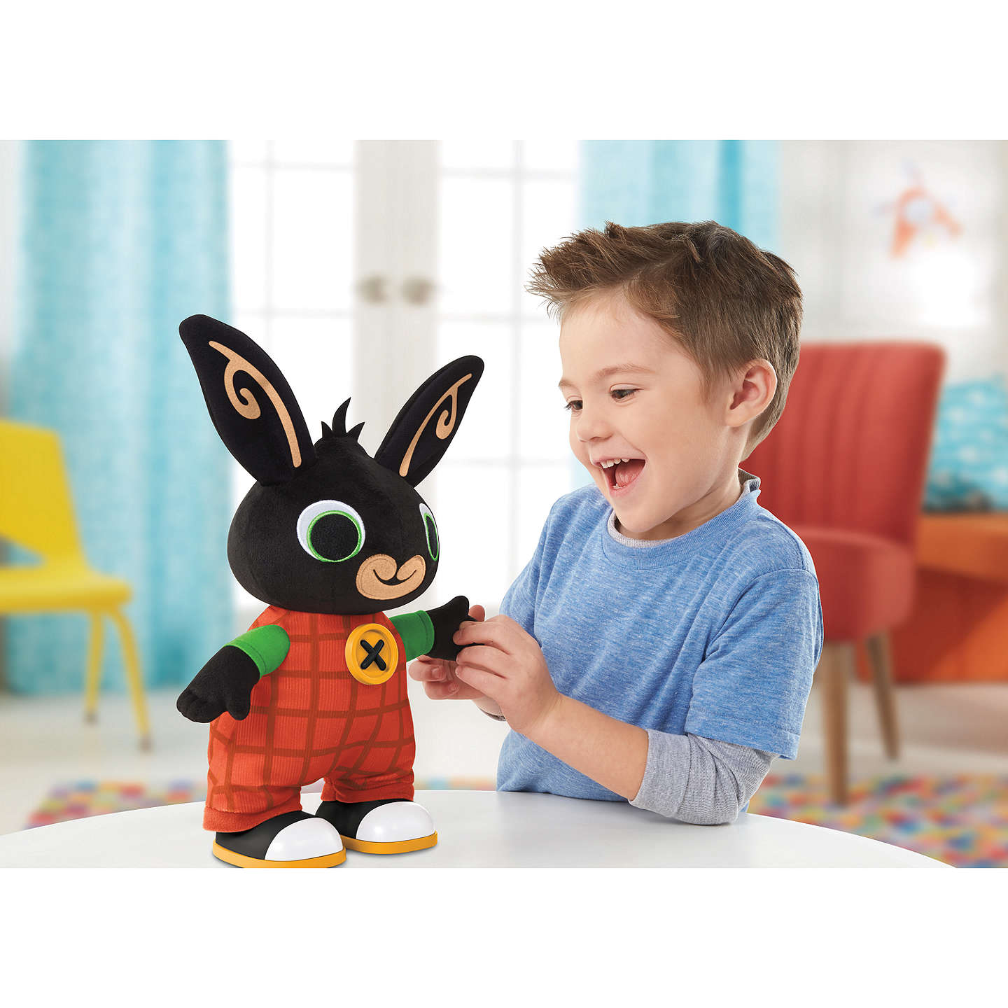 BuyBing Bunny My Friend Bing Toy Online at johnlewis.com