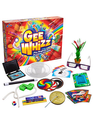 Buy Gee Whizz Magical Box Online at johnlewis.com