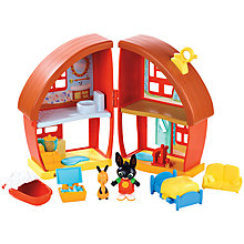 Buy Bing Bunny Bing's House Online at johnlewis.com