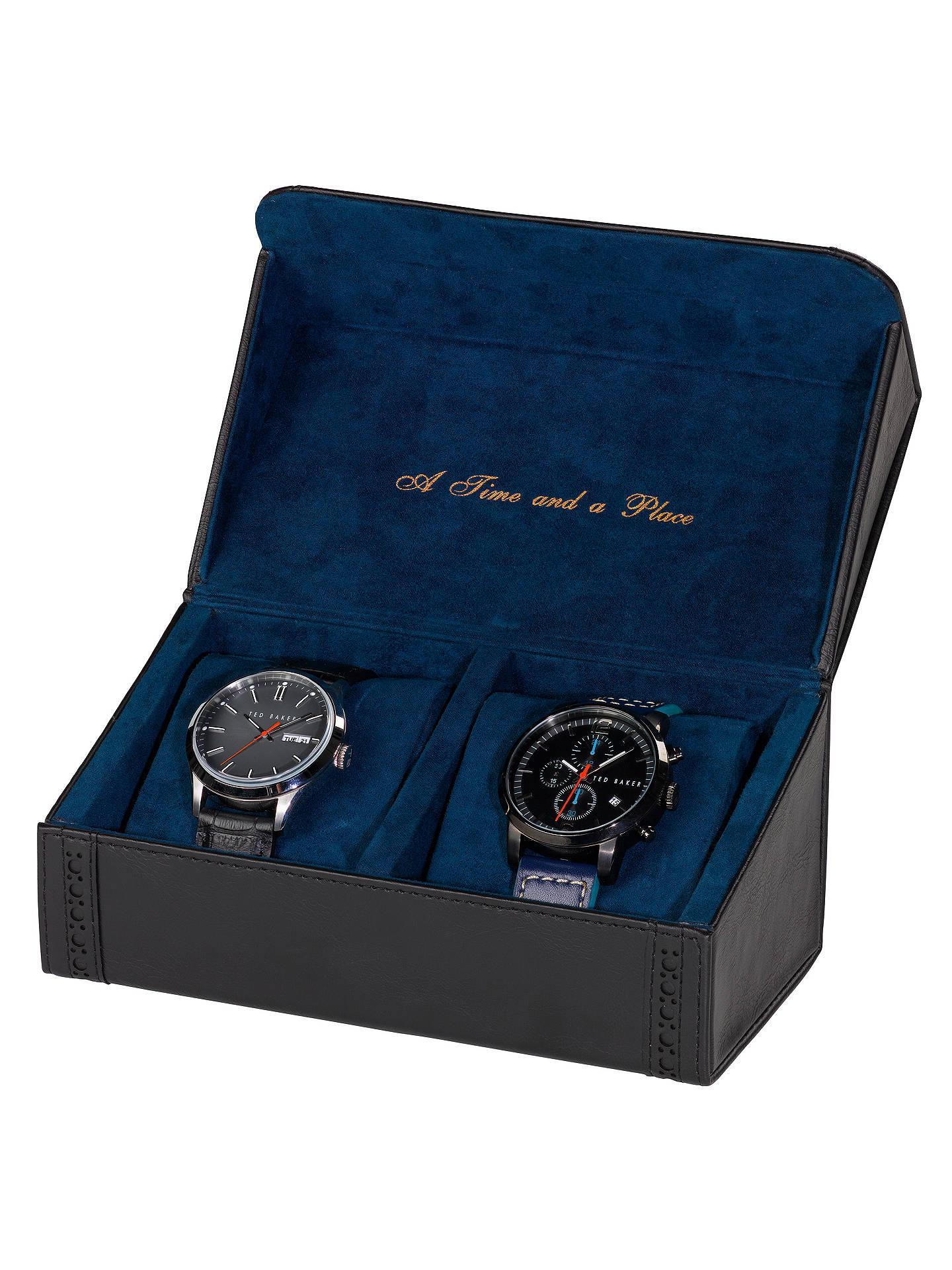 Ted Baker Watch Case