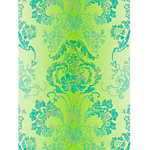 Buy Designers Guild Kashgar Wallpaper Online at johnlewis.com