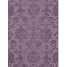Buy Designers Guild Sukumala Lino Paste the Wall Wallpaper Online at johnlewis.com