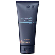 Buy Floris No.89 The Gentleman Aftershave Balm, 100ml Online at johnlewis.com