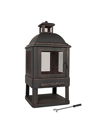 c5eae834541 La Hacienda Oakland Premium Outdoor Fireplace